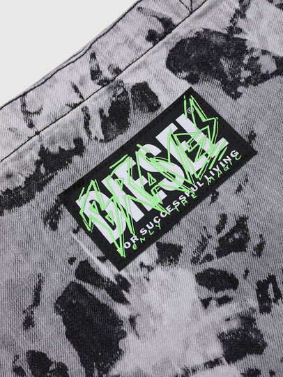 Diesel - WANTA, Schwarz - Taschen - Image 3
