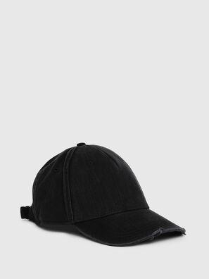 C-MAXI-C, Schwarz - Hüte