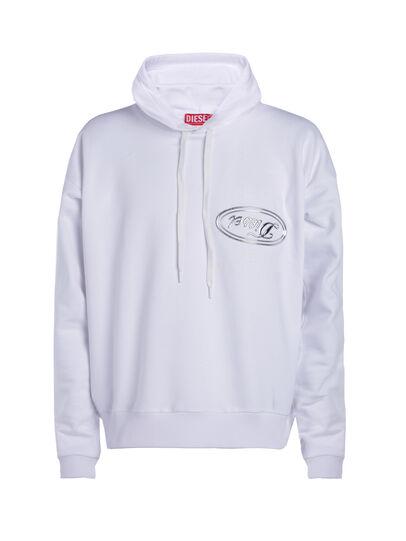 Diesel - SOSW01,  - Sweatshirts - Image 1