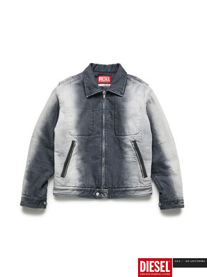 GR02-J301,  - Denim jacken