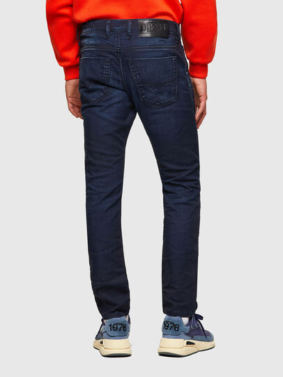 Diesel - Krooley JoggJeans® 069WT, Dunkelblau - Jeans - Image 2