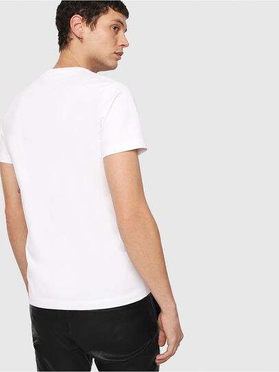 Diesel - T-DIEGO-QA,  - T-Shirts - Image 2