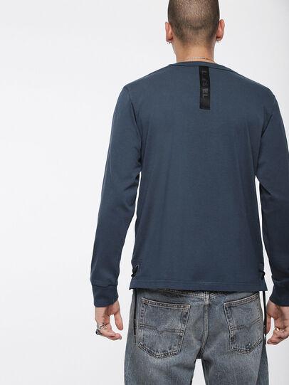Diesel - T-LACES,  - T-Shirts - Image 2