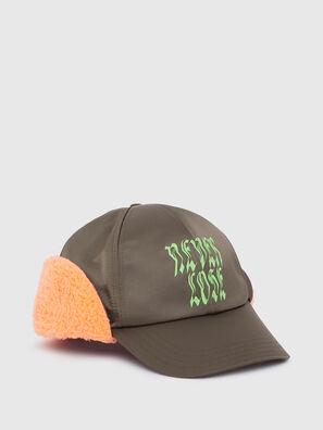 CIFUR, Armeegrün - Hüte
