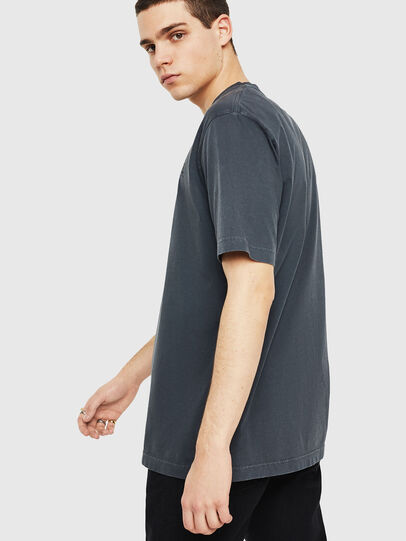 Diesel - DXF-T-JUST,  - T-Shirts - Image 2