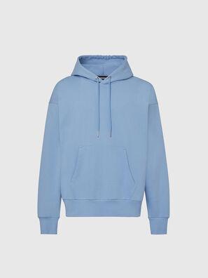 S-ALBY-COPY-J1, Hellblau - Sweatshirts