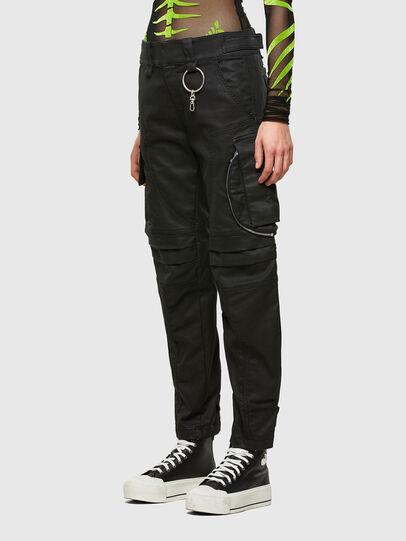 Diesel - D-Kiki JoggJeans® 069TU, Dunkelblau - Jeans - Image 7