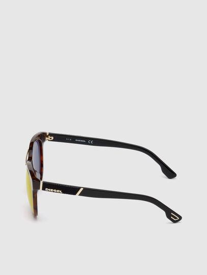 Diesel - DL0213, Braun - Sonnenbrille - Image 3