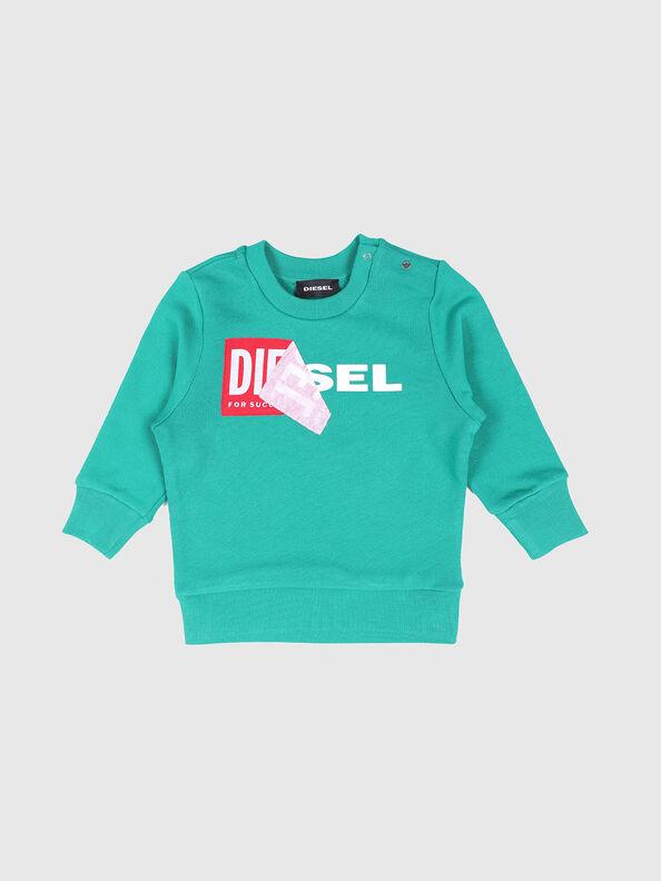 SALLIB,  - Sweatshirts