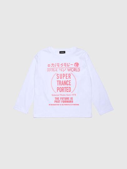 Diesel - TJACKYH ML,  - T-Shirts und Tops - Image 1