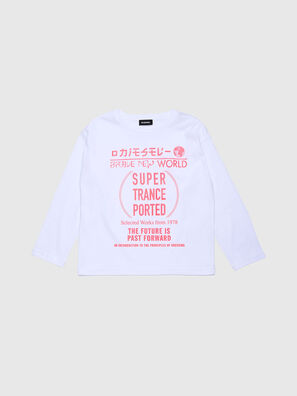 TJACKYH ML, Weiß - T-Shirts und Tops