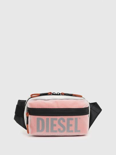 Diesel - FAROH, Weiß/Orange - Gürteltaschen - Image 1