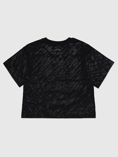 Diesel - TLINDY, Schwarz - T-Shirts und Tops - Image 2