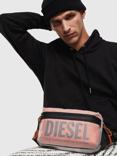 Diesel - FAROH, Weiß/Orange - Gürteltaschen - Image 8