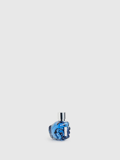 Diesel - SOUND OF THE BRAVE 35ML, Blau - Only The Brave - Image 2