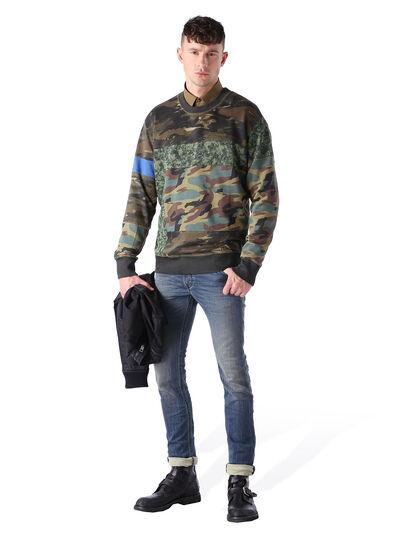 Diesel - Thavar JoggJeans 0668W,  - Jeans - Image 5