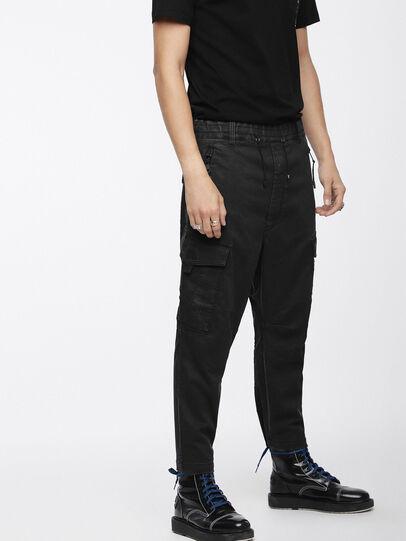 Diesel - Phanto JoggJeans 0EATZ,  - Jeans - Image 1