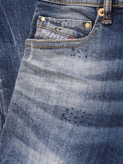 Diesel - TEPPHAR-J-N, Jeansblau - Jeans - Image 3