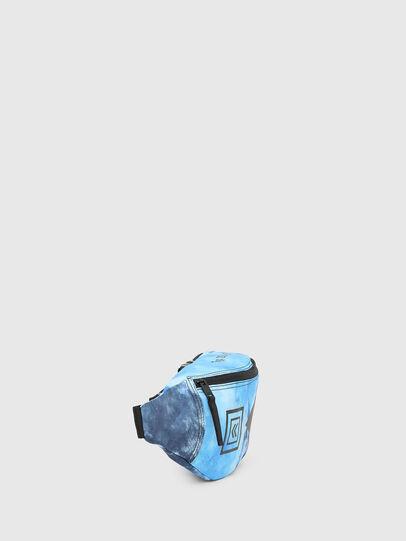 Diesel - GRIPY, Blau - Gürteltaschen - Image 3