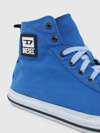 Diesel - S-ASTICO MID CUT, Blau - Sneakers - Image 4