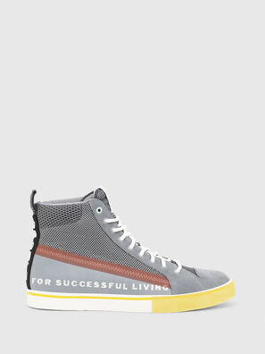 S-DVELOWS MID, Grau - Sneakers