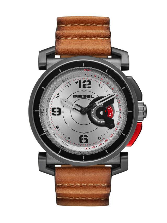 Diesel - DT1002, Braun - Smartwatches - Image 2