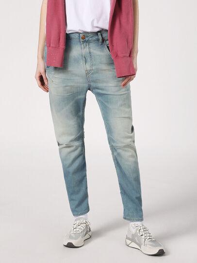 Diesel - Fayza JoggJeans 0688Z,  - Jeans - Image 1