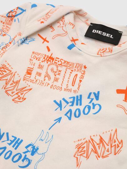 Diesel - ULENT-NB, Weiss/Orange - Underwear - Image 3