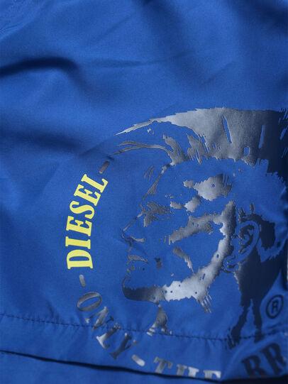 Diesel - MBXPERRY, Blau - Beachwear - Image 3