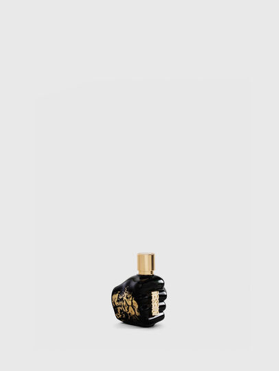 Diesel - SPIRIT OF THE BRAVE 50ML, Schwarz/Gold - Only The Brave - Image 2