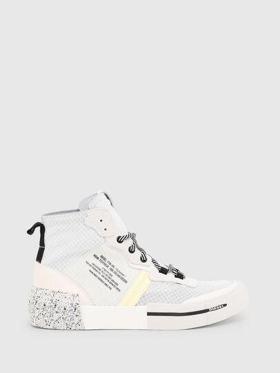 Diesel - S-DESE RC MID W, Weiß - Sneakers - Image 1