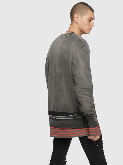 Diesel - S-BAY-YA,  - Sweatshirts - Image 2