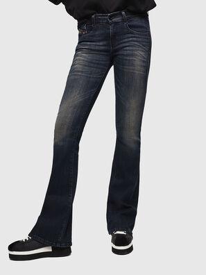 D-Ebbey 069FX, Dunkelblau - Jeans