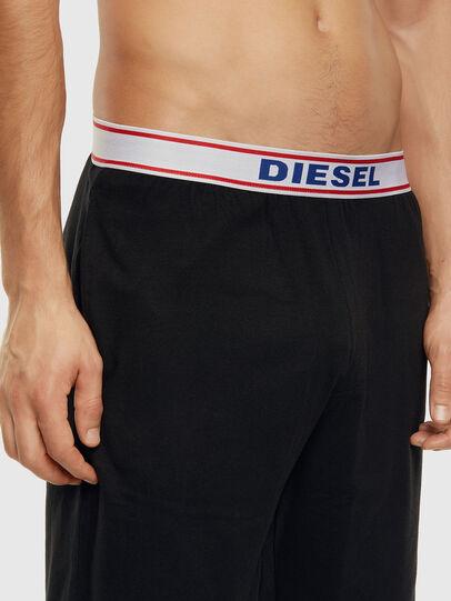 Diesel - UMLB-TOMY, Schwarz - Hosen - Image 3