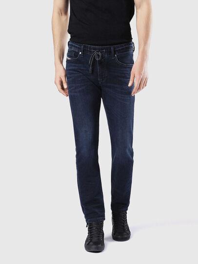 Diesel - Waykee JoggJeans 0842W,  - Jeans - Image 2