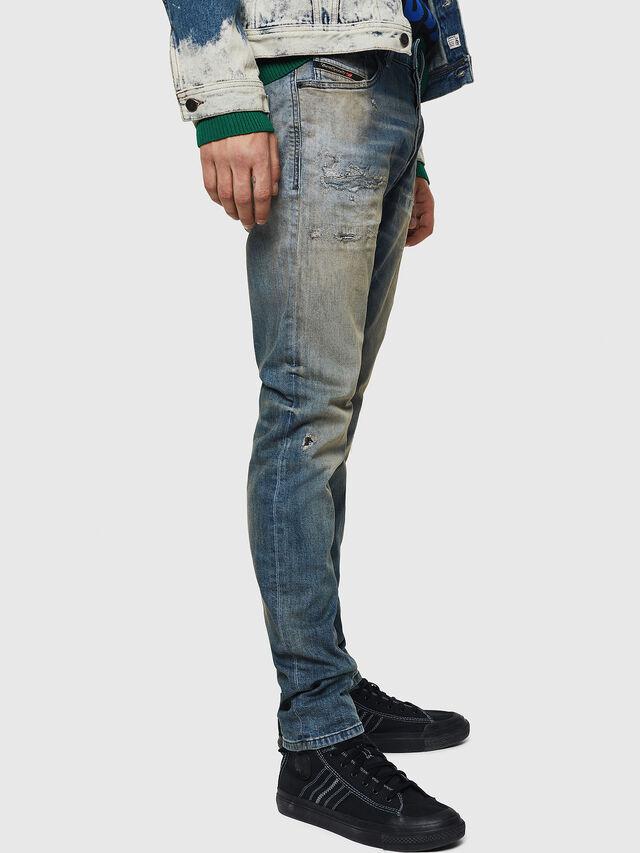 Diesel - Tepphar 084AQ, Hellblau - Jeans - Image 5