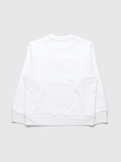 Diesel - UN-K-SCREWDIVISION-B,  - Sweatshirts - Image 2