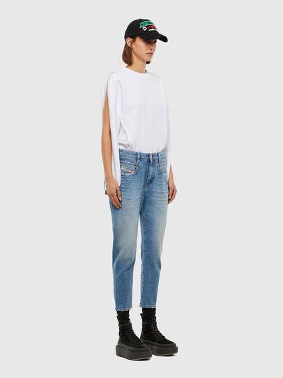 Diesel - Fayza 009EU, Hellblau - Jeans - Image 6