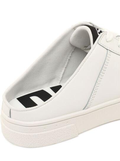 Diesel - S-CLEVER MULE W, Weiß - Sneakers - Image 4