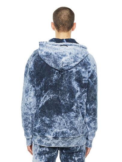 Diesel - FYOVER,  - Sweatshirts - Image 2