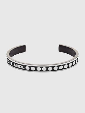 DX1167, Silber/Schwarz - Armbänder