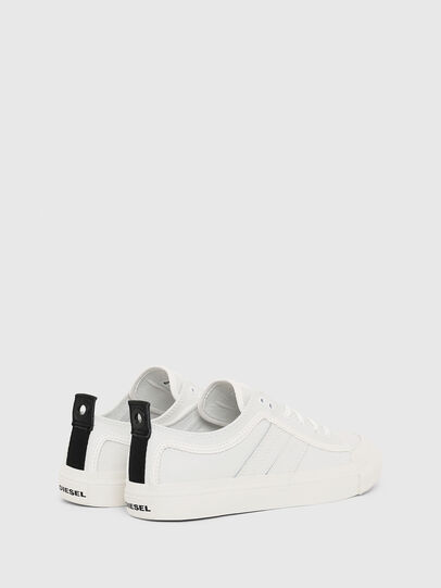 Diesel - S-ASTICO LOW LACE, Weiß - Sneakers - Image 3