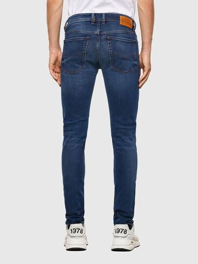 Diesel - Sleenker 009LX, Hellblau - Jeans - Image 2