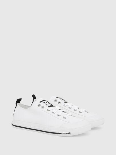 Diesel - S-ASTICO LOW CUT W, Weiß - Sneakers - Image 2