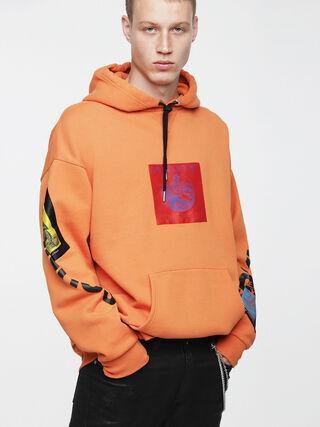 S-JACK-XA,  - Sweatshirts