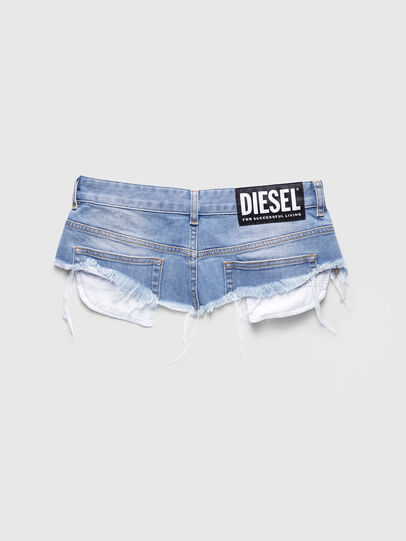 Diesel - BELT LOW WAIST,  - Röcke - Image 2