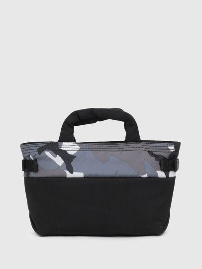Diesel - GYNEVRA, Schwarz - Satchel Bags und Handtaschen - Image 3