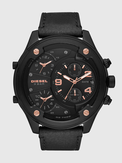 Diesel - DZ7428, Schwarz - Uhren - Image 1