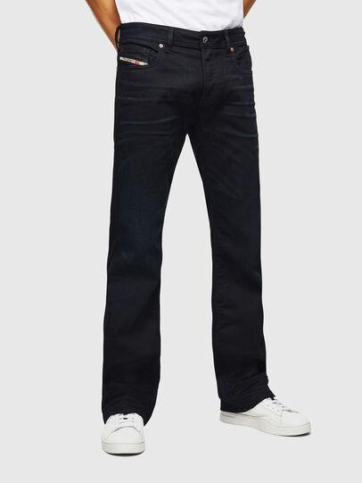Diesel - Zatiny C84AY, Dunkelblau - Jeans - Image 1