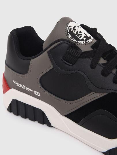 Diesel - S-RUA LOW SK, Grau - Sneakers - Image 4